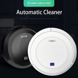 Excellent Smart Robotic Automatic Cleaner