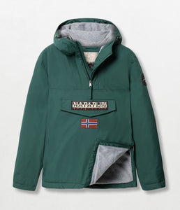 Анорак Rainforest Winter Hunter Green