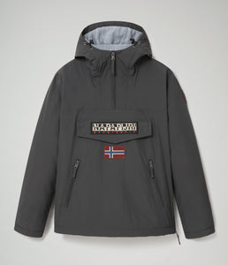 Анорак Rainforest Winter Pocket Dark Grey