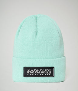 Шапка F-PATCH BEANIE GREEN DUSTY