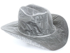 Western Hat Cover XL