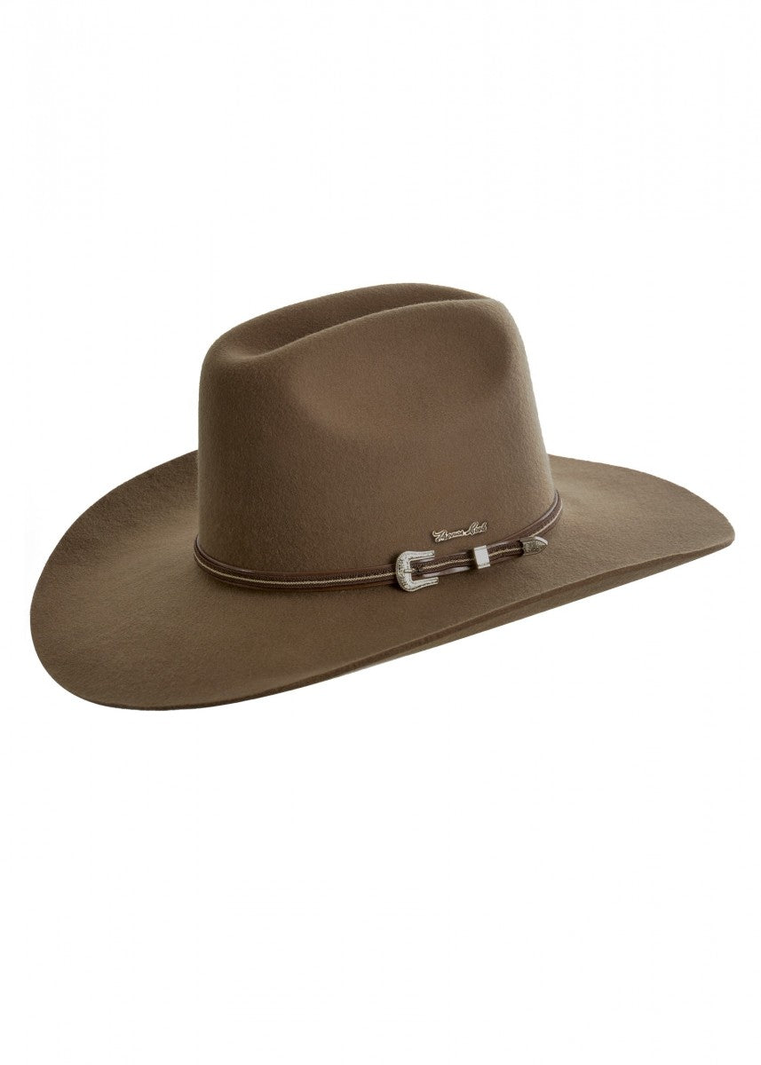 Thomas Cook Bronco Felt Hat