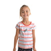 Thomas Cook Girls Jumping Horse Tee Shirt