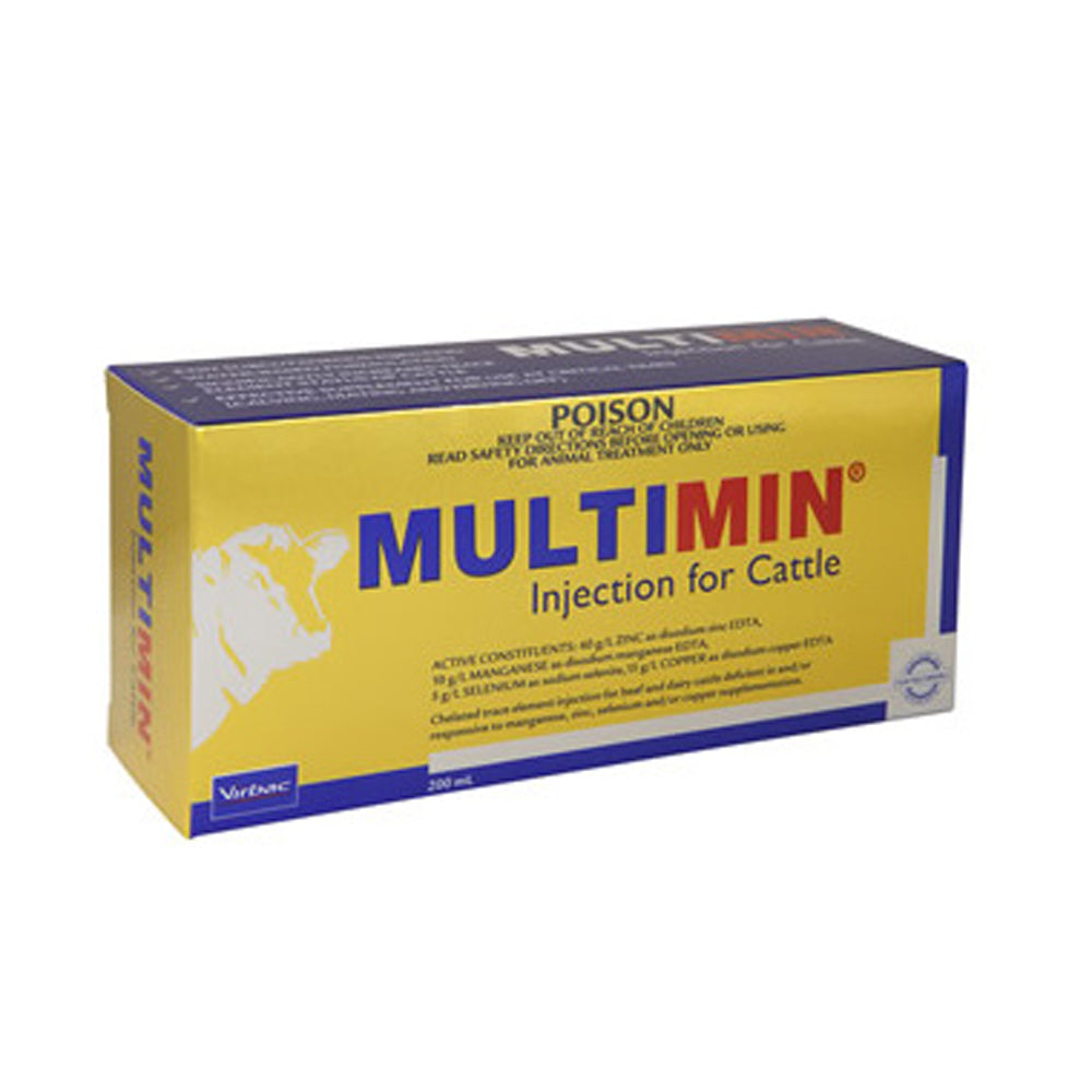 Virbac MultiMin 500mL