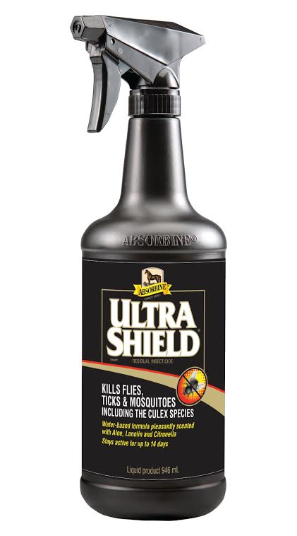 Absorbine Ultra Shield EX 475ml