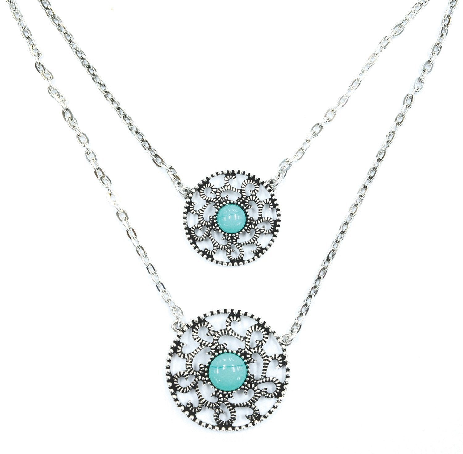 Pure Western Jewellery Talissa Necklace