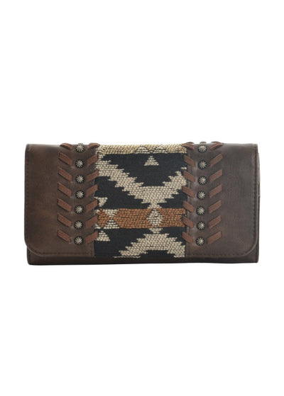 Pure Western Womens Mandy Wallet