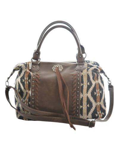 Pure Western Womens Mandy Handbag