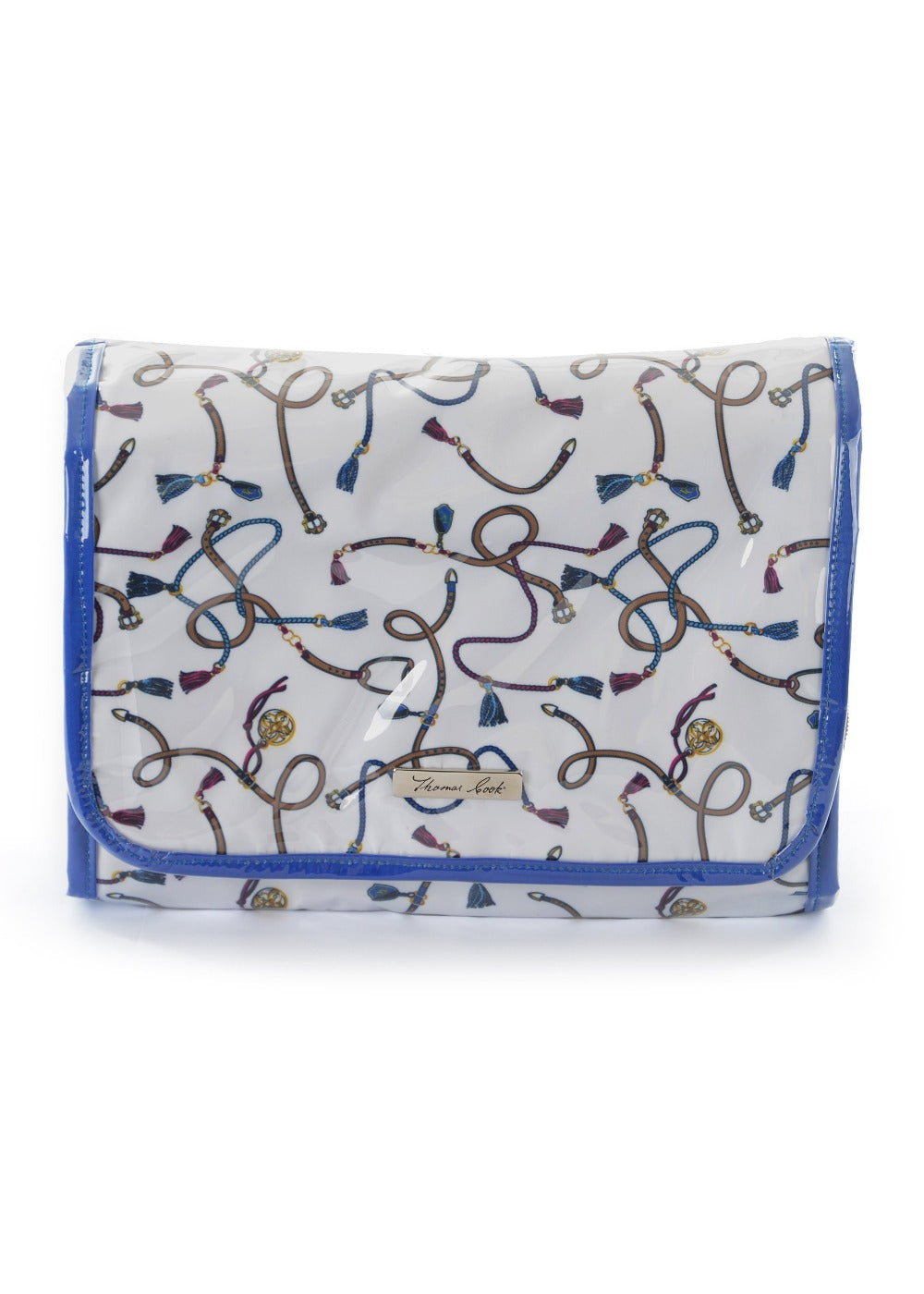 Thomas Cook Fold Out Toiletry Bag