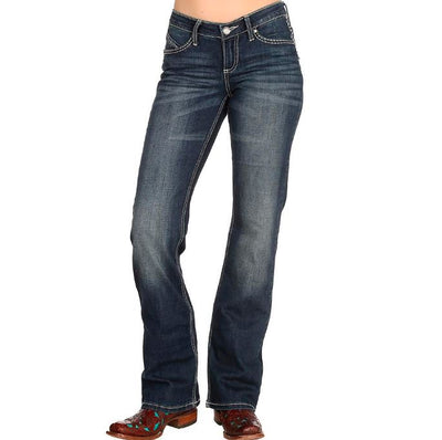 Wrangler Womens Shiloh Ultimate Riding Jean WRS40TA
