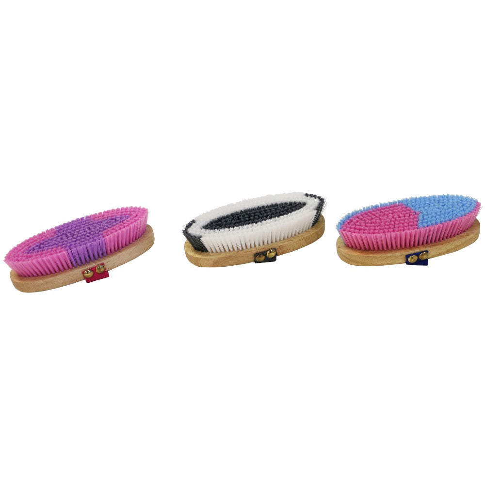 Brush Body Multi Colour Huntington