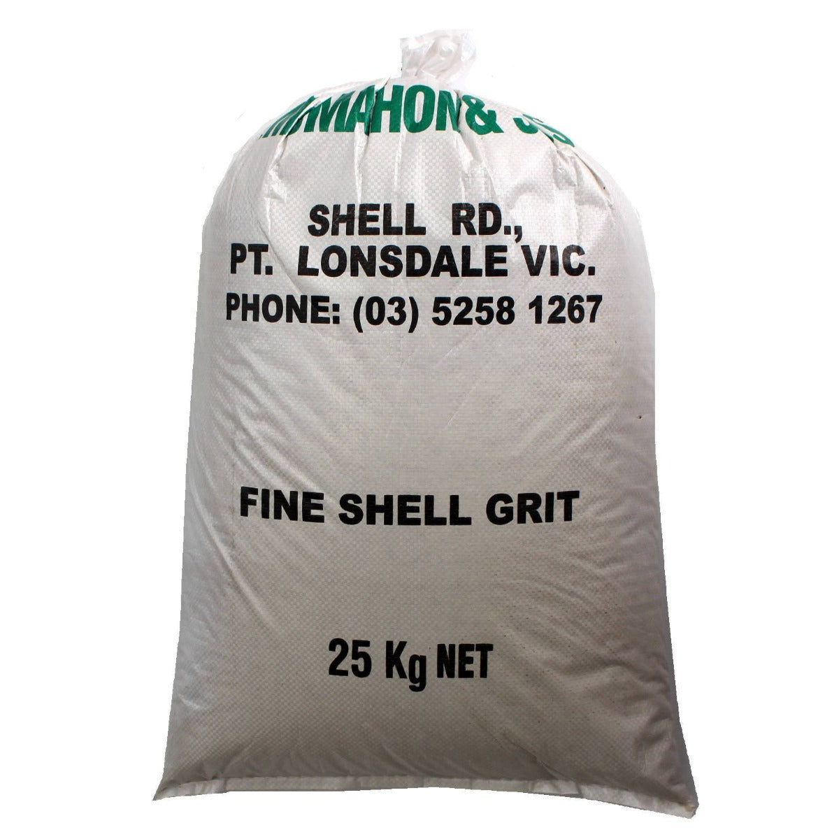 Riverina Chicken Shell Grit 25kg