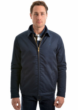 Thomas Cook Mens Picton Bomber Jacket