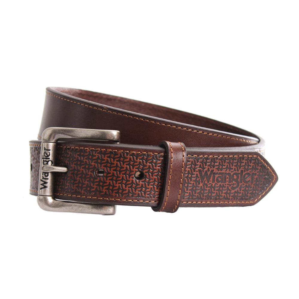 Wrangler Mens Morgan Belt