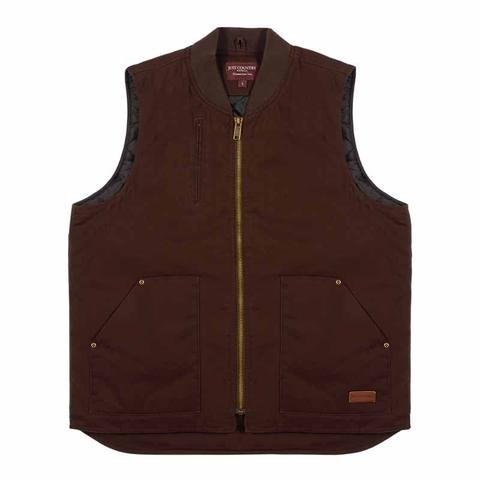Just Country Mens Diamantina Vest