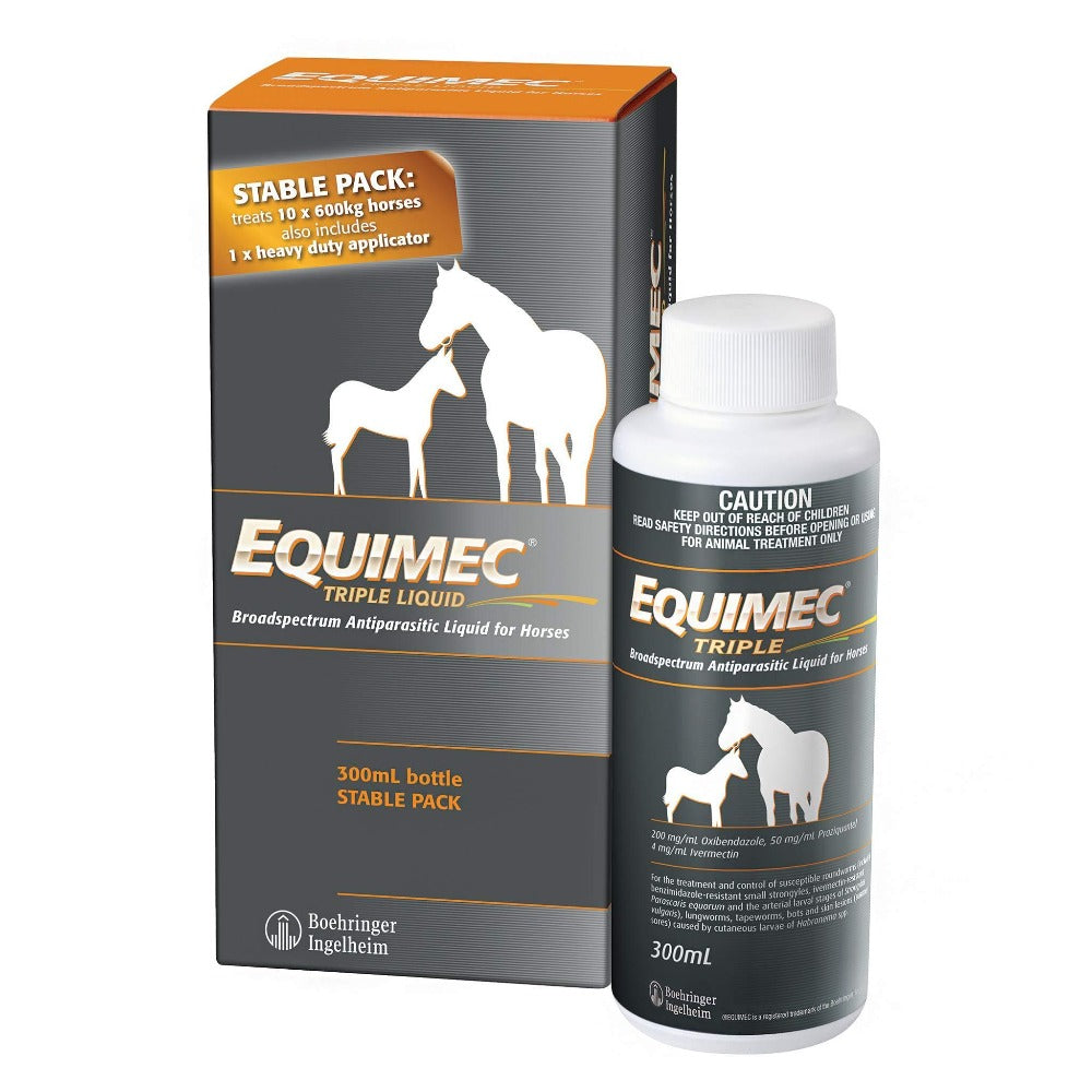 Equimec Triple Liquid 300ml