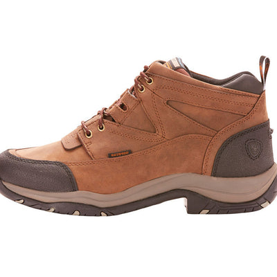 Ariat Mens Dura Terrain H2O Work Boot