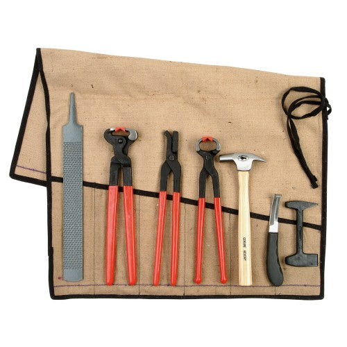 Professional Farrier Tool Kit 7pc