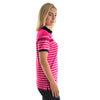 Thomas Cook Womens Leonie Stripe Polo