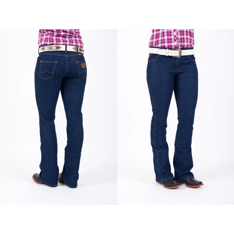 Outback Womens Rodeo Western Slim Cut Jean OB-WR 30