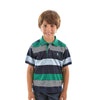 Thomas Cook Boys Lewis Stripe Polo