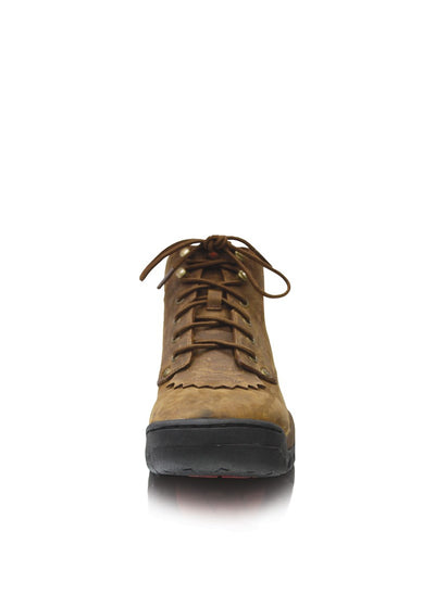 Twisted X Mens All Round Lace Up Boot