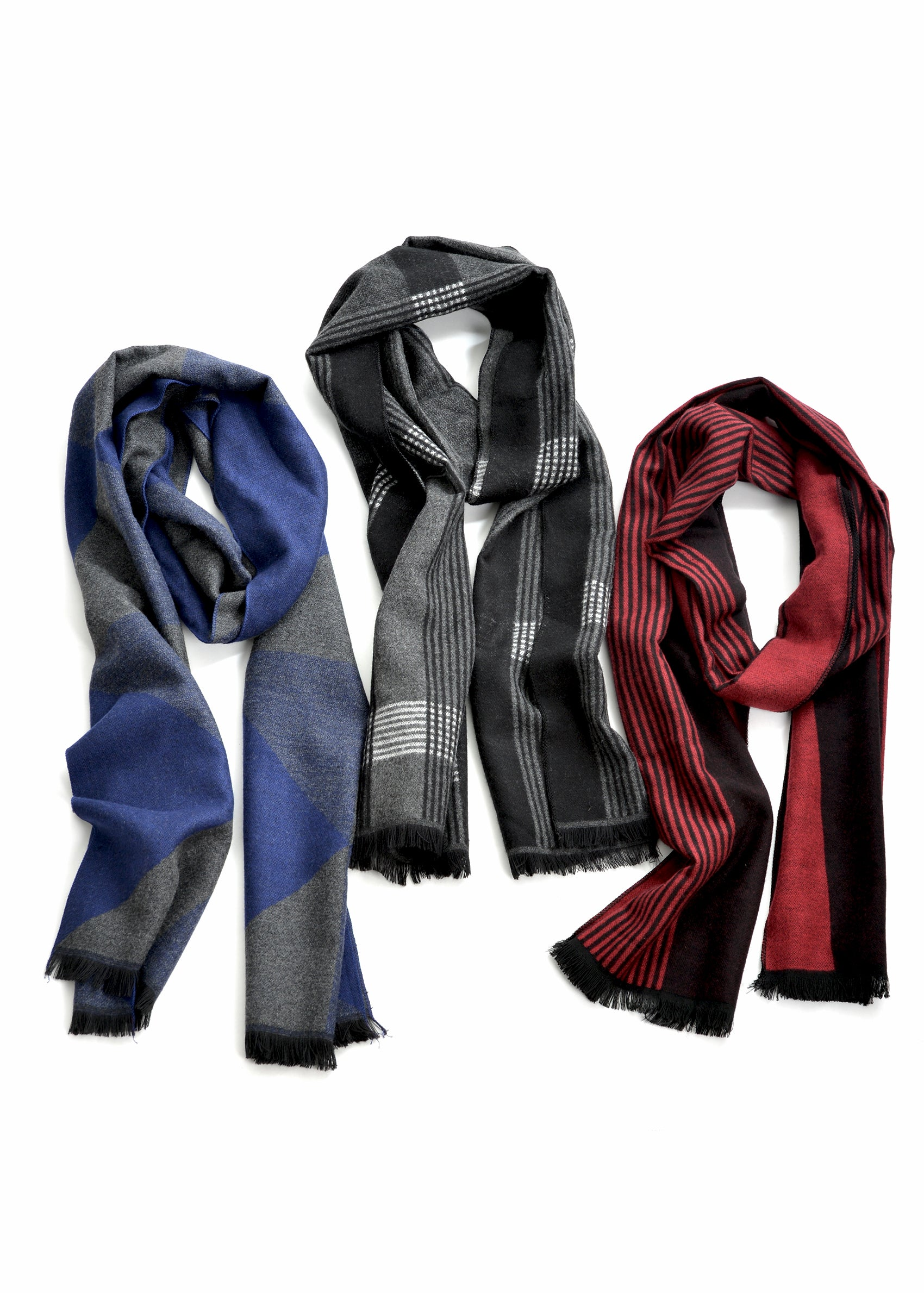 Thomas Cook Winter Scarf