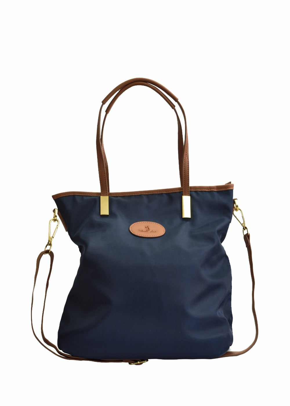 Thomas Cook Riverdale Tote Bag