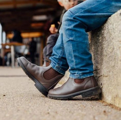 Blundstone Kids 630 Work Boot