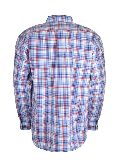 Thomas Cook Mens Bellevue Long Sleeve Shirt