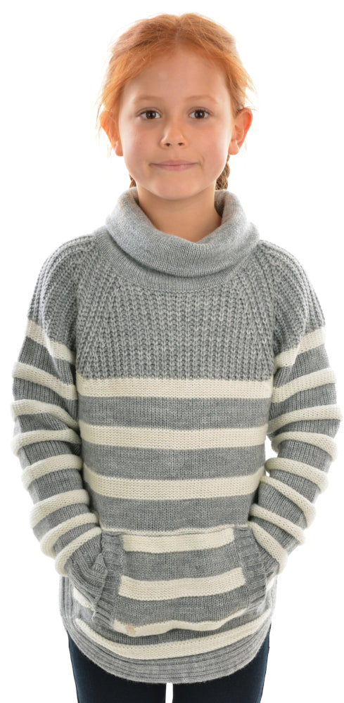 Thomas Cook Girls Daylesford Jumper