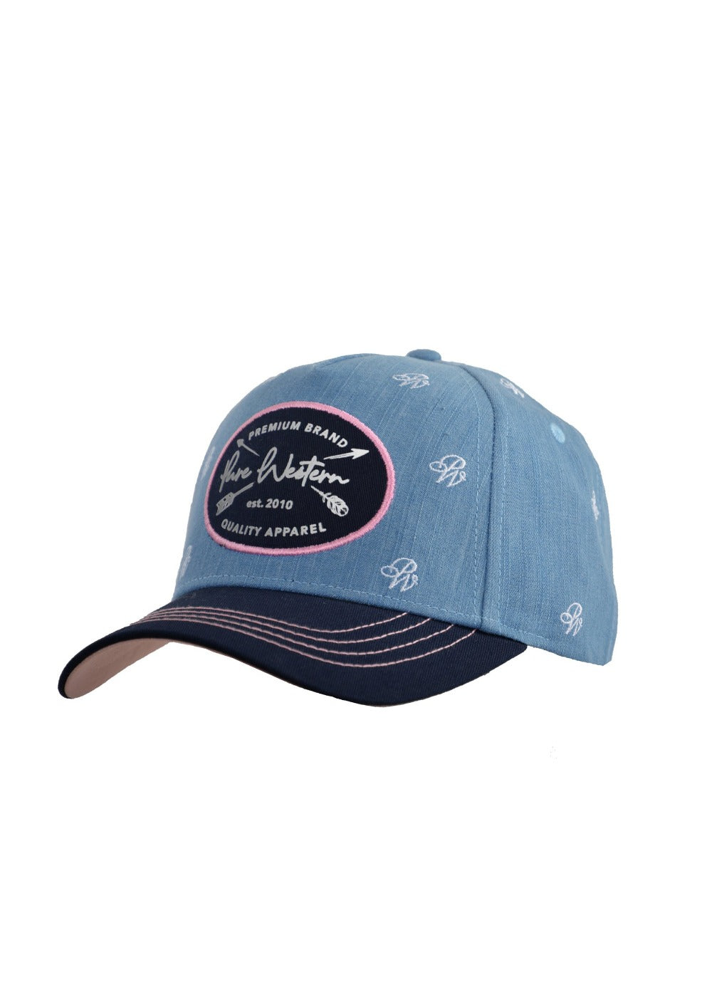 Pure Western Womens Pixie Cap