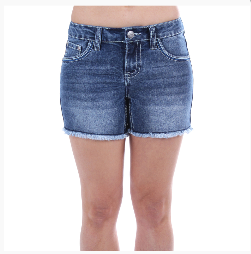 Pure Western Womens Asha Shorts