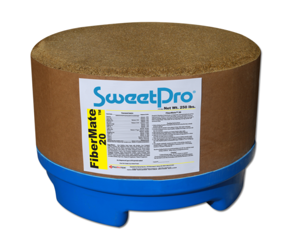 SweetPro FibreMate 20 Cattle Lick Blocks 113kg