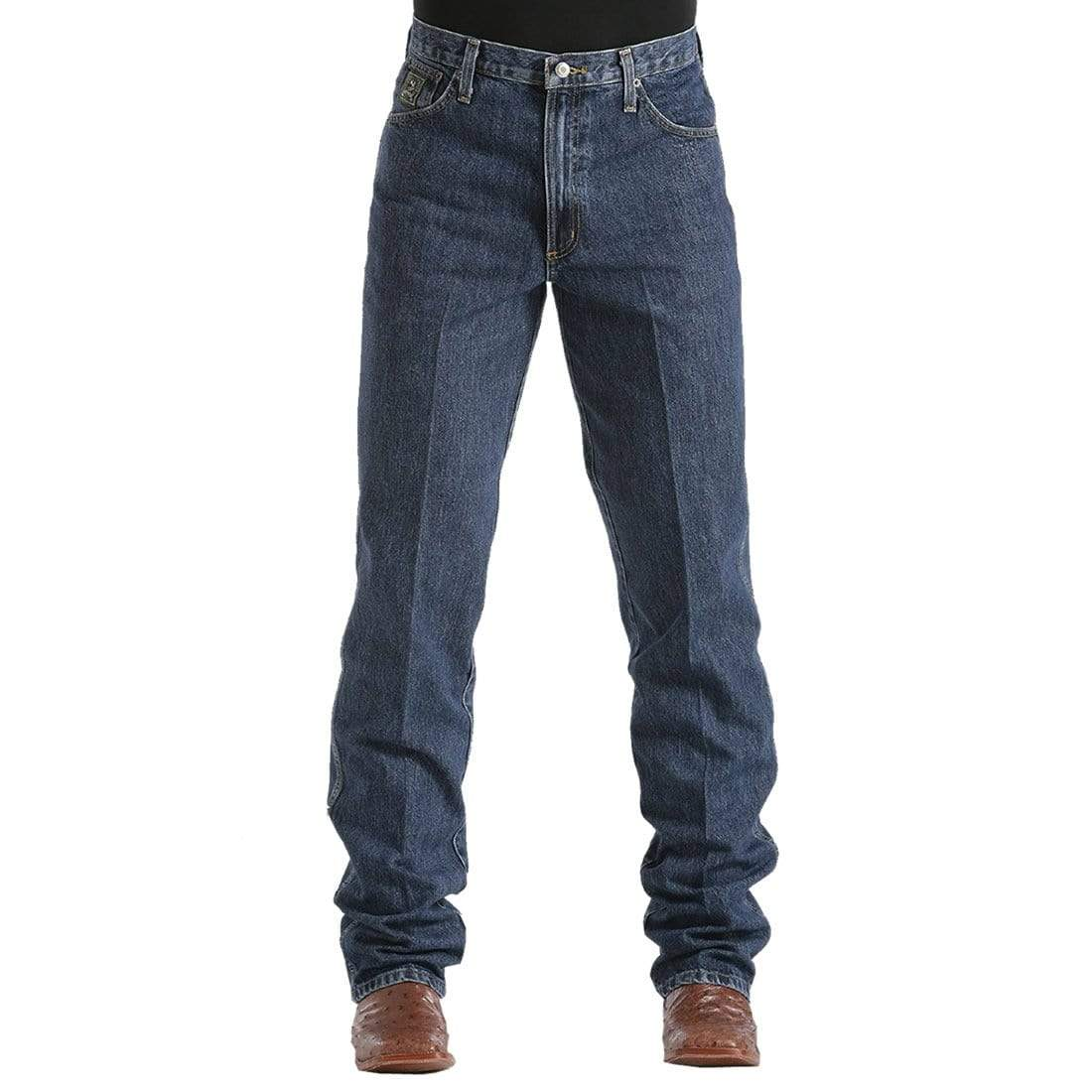Cinch Mens Green Label Relaxed Fit Jean MB90530002