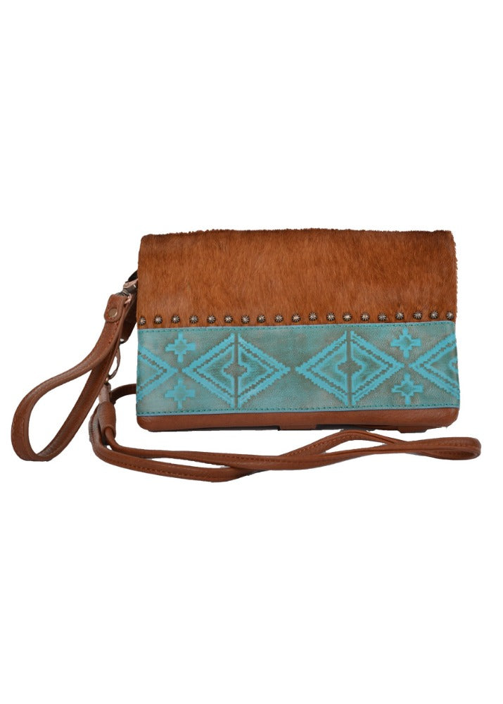 Pure Western Womens Nadia Crossbody Bag