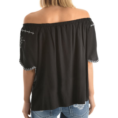 Pure Western Womens Camilla Top