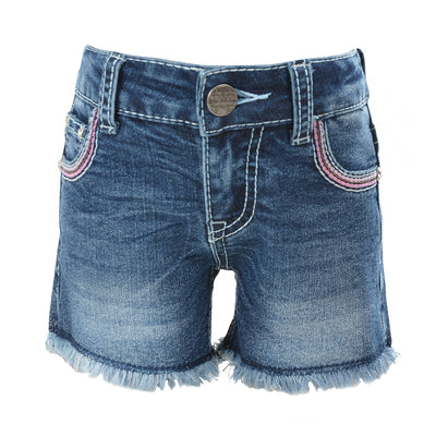 Pure Western Girls Ruby Shorts
