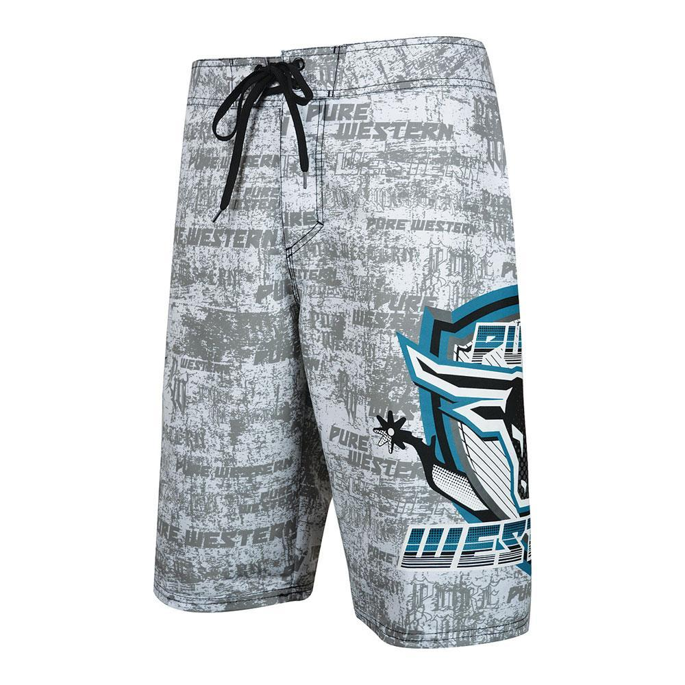 Pure Western Mens Owen Boardshorts