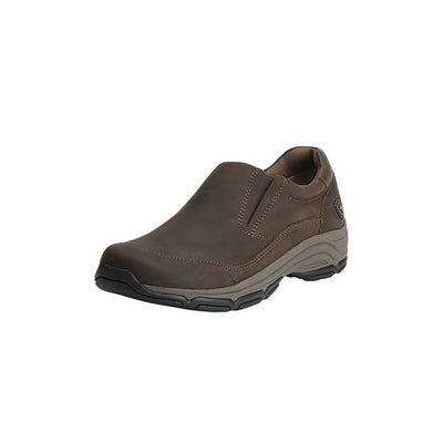 Ariat Womens Portland Slip On Boot