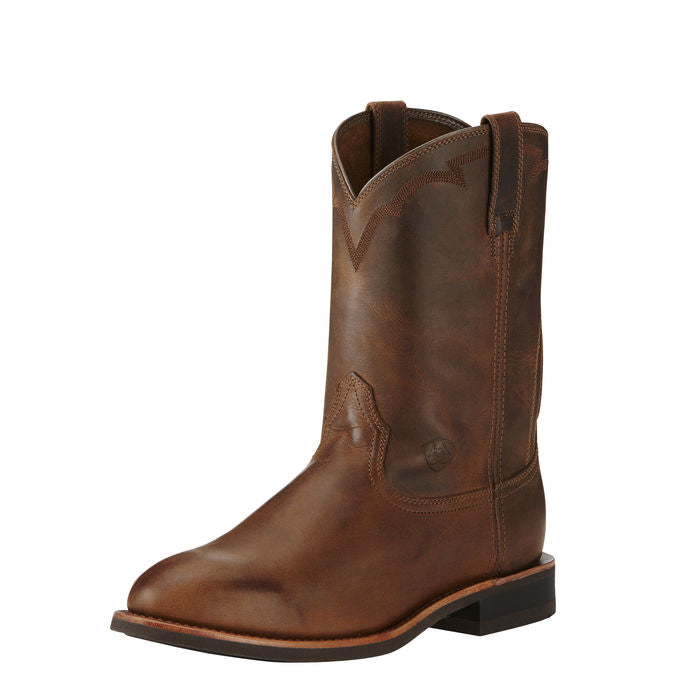 Ariat Mens Dura Roper Top Boot 10002163