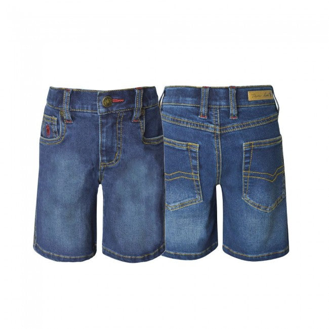 Thomas Cook Boys Ashford Denim Shorts