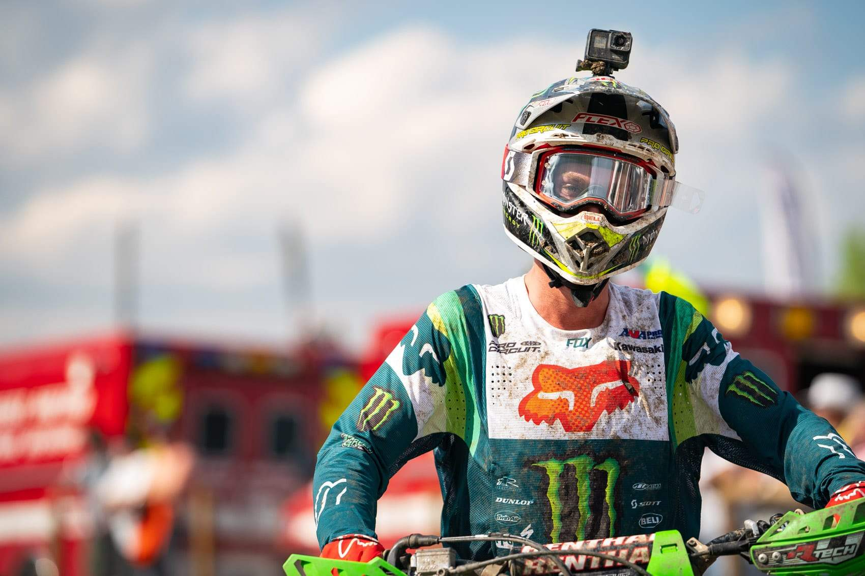 Adam Cianciarulo Wins Monster Energy Cup 2019 !
