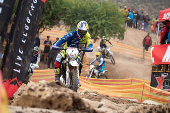 Wadeo Wade Wins Roof of Africa 2019