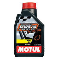 1L 2.5w Factory Line Fork oil - EMD Racing Online