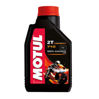 1L 710 Synthetic Oil - EMD Racing Online