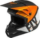 Kinetic K220 Orange/Black/White