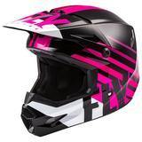 Kinetic Thrive Pink/Black/White