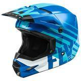 Kinetic Thrive Blue/White - EMD Racing Online