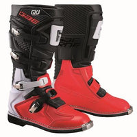 S21 Junior GX-J - Red/Black